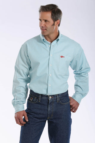 Cinch WRX Fire Retardant Shirt - MLW3001006