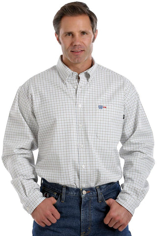 Cinch WRX Fire Retardant Shirt - MLW3001008