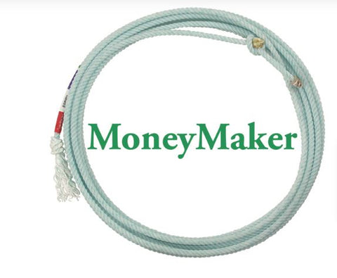 Classic - MONEYMAKER ROPE: 30' - MRR330