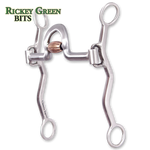 Rickey Green Collection Setter With Roller