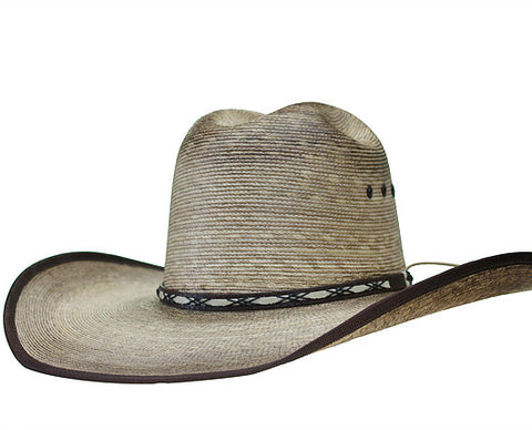 Lone Star Men's Cowboy Hat  SUBU07