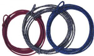 Saddle Barn - Braided Youth Rope - 07-54