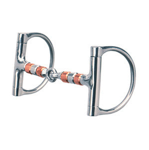 "Dee Ring Bit with 5"" Roller Mouth 25-5550"