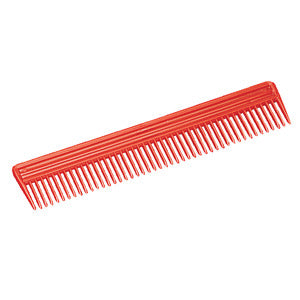 "Weaver 9"" Plastic Animal Comb 65-2200"
