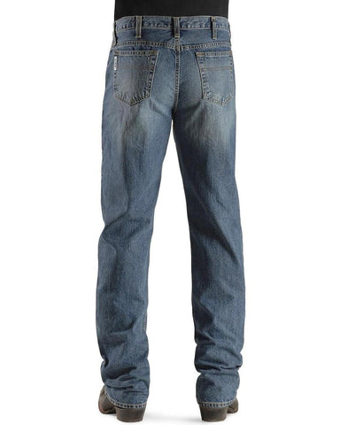 Cinch WRX Green Label Fire Retardant Jeans