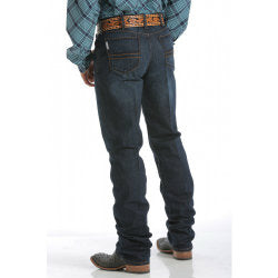 Cinch Silver Label - Dark Rinse - MB98034002