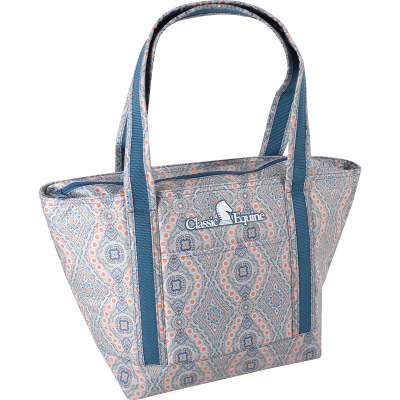 Classic Equine Large Tote LT19SD