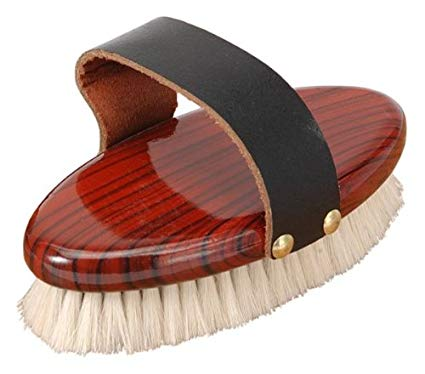 Tough-1 Horse Hair Finishing Brush