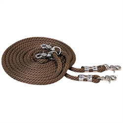 Poly Rope Draw Reins - 35-2320