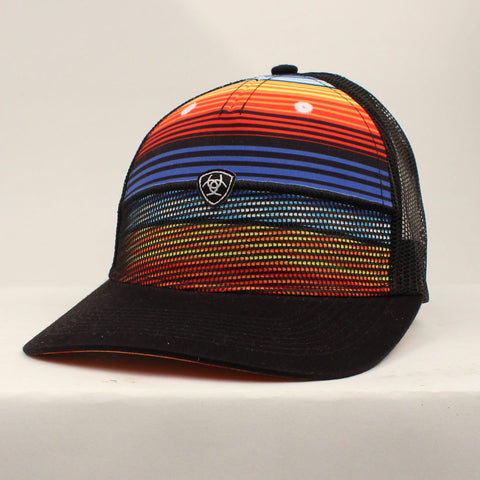 Ariat Ladies Serape Trucker Cap