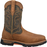 Men's Dan Post Waterproof Work Boot - Storm Tide - DP56417