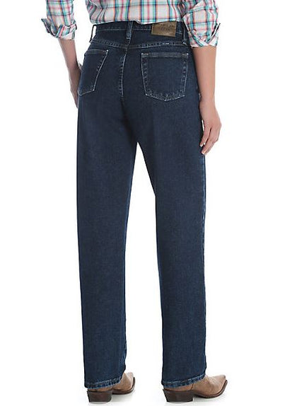 Wrangler Blues Relaxed Fit Jean - WB101AD