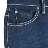 Wrangler Ultimate Riding Jean Q-Baby - WRQ25ST