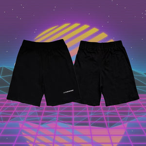 Midnight City Shorts