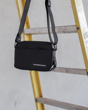Mini Side Logo Sling Bag