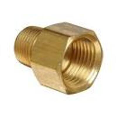 Brass MF Adaptor 32mm MF - PlumbersHQ