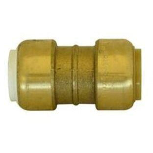 Sharkbite Coupling Sbite to Pex PN20 PullOn 20SB x 3/4in SBite - PlumbersHQ