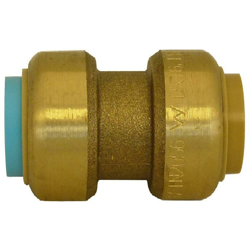 Sharkbite to Auspex Coupling 16mm x 12mm (16SB x 12 AP) - PlumbersHQ
