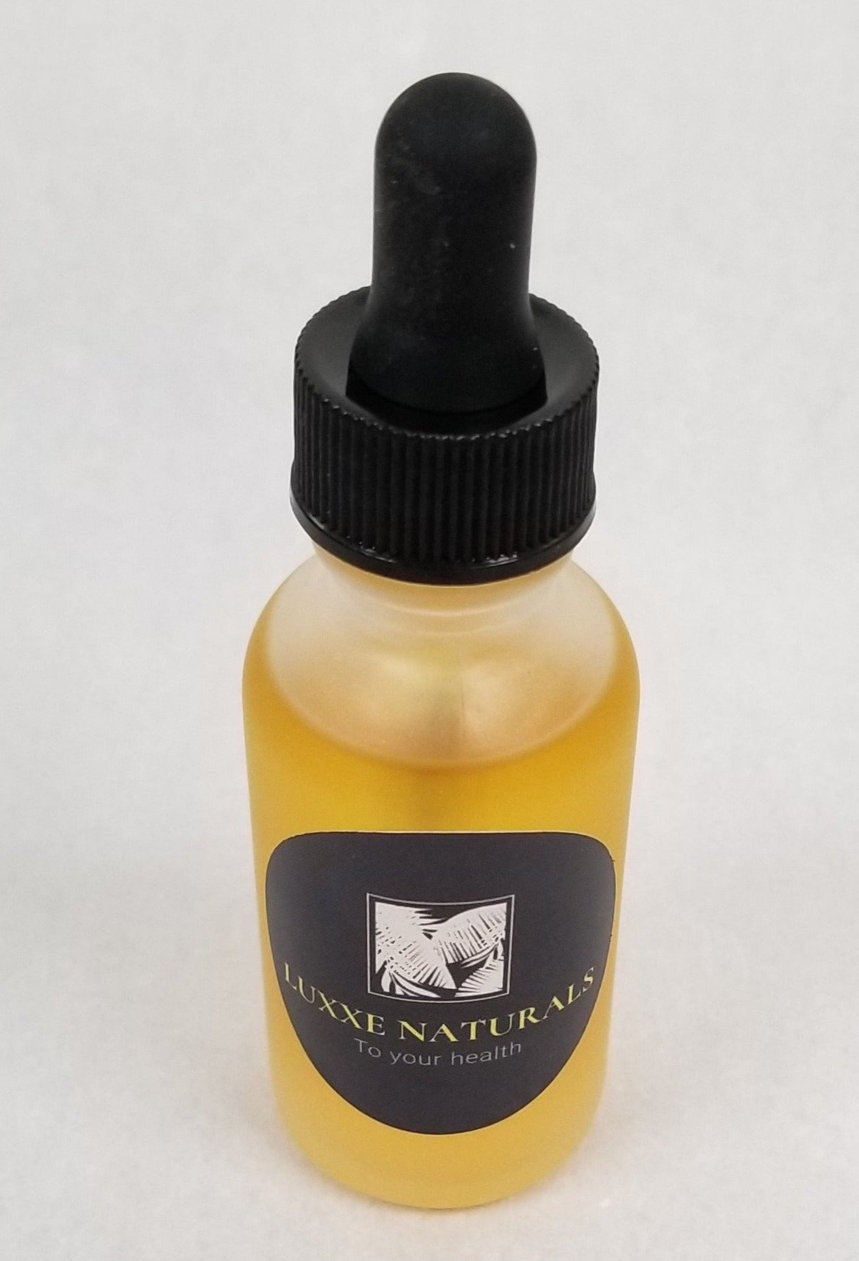 Healthy SuperOil Gold™ 1 oz