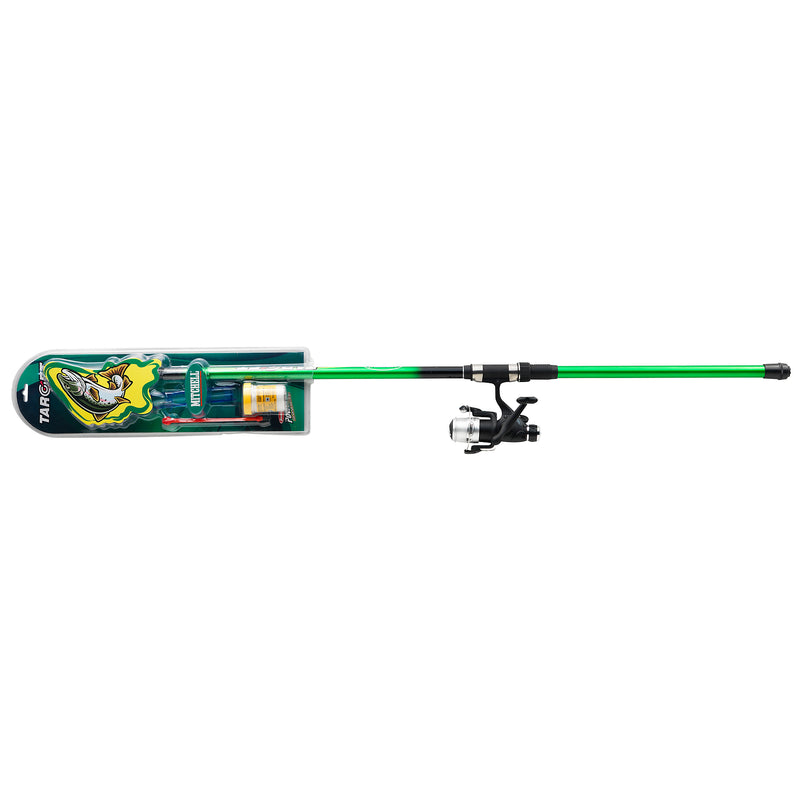 Mitchell Combo RTF Target T-320 Trout
