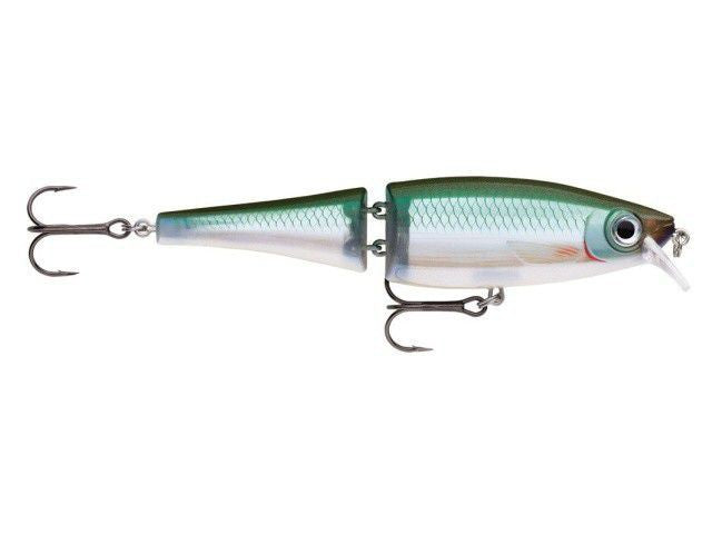 RAPALA BX SWIMMER BXS-12 BBH
