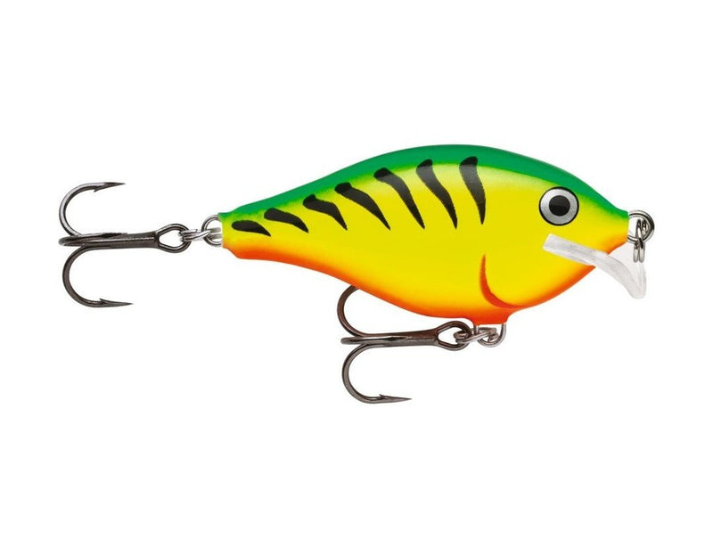 RAPALA SCATTER RAP CRANK SHALLOW DSCRC-7 FT