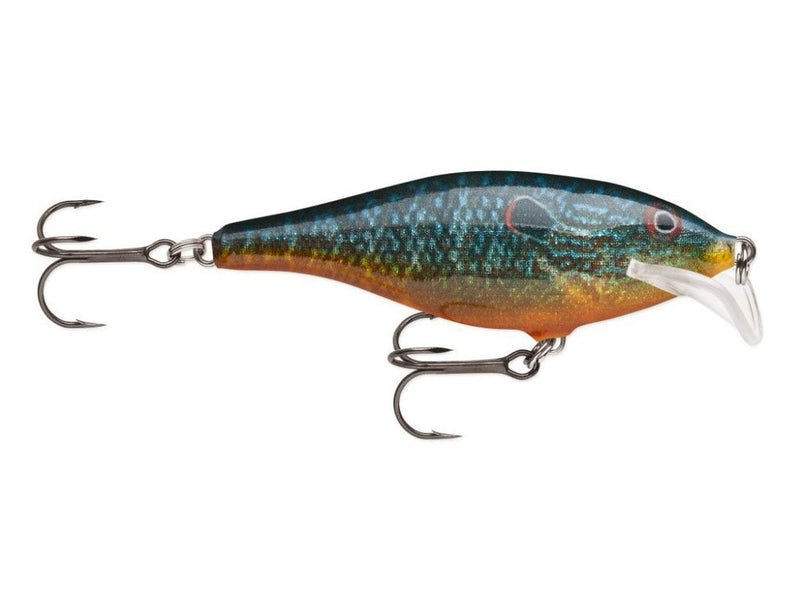 RAPALA SCATTER RAP SHAD SCRS-7 PSL