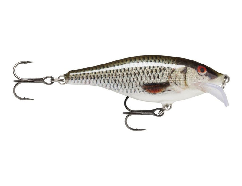 RAPALA SCATTER RAP SHAD SCRS-7 ROL