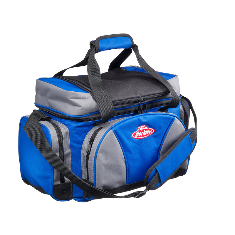 Berkley System Bag Large Blue Grey