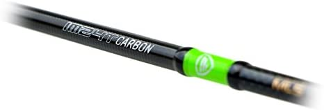 Favorite X1 spinning rod IM24T Carbon