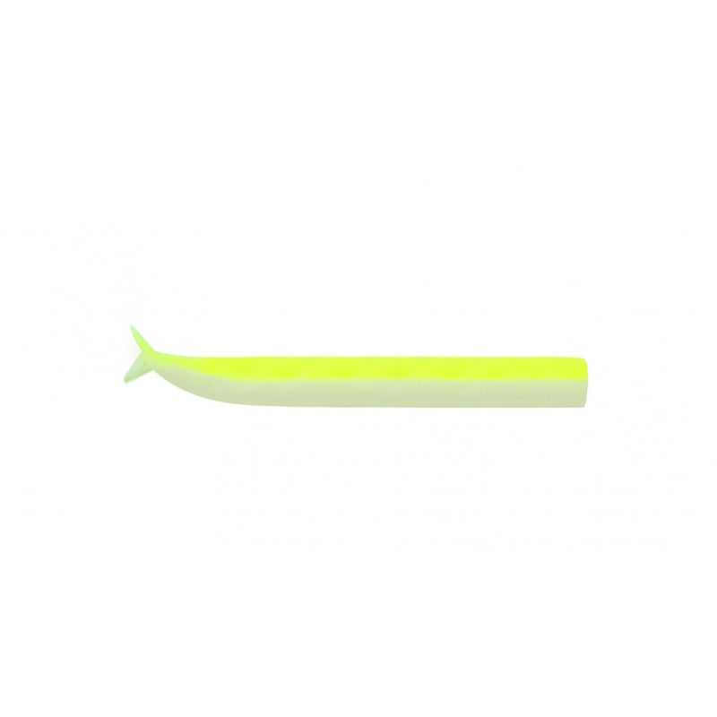 Fiiish Crazy Sand EEL 150 bodies- Fluo Yellow
