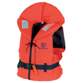 MARINE POOL 100N ISO Freedom Foam Life Jacket