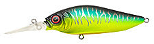 MEGABASS DIVING FLAP SLAP MAT TIGER