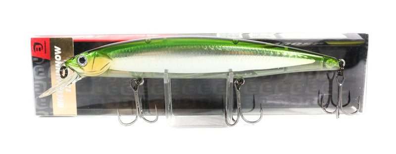 BASSDAY MOGUL MINNOW 130SP CU-359