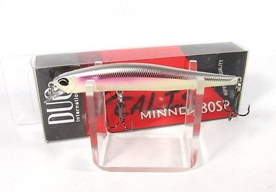 DUO REALIS MINNOW 80 SP S89