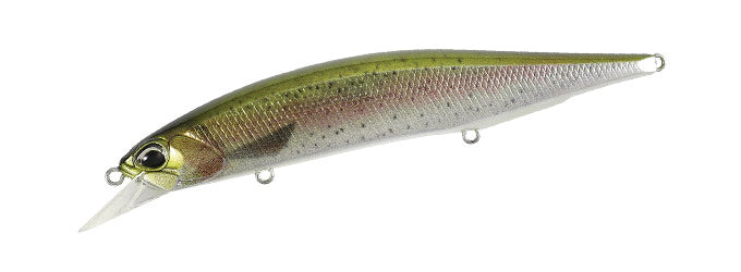 DUO REALIS JERKBAIT 120SP CCC3836 Rainbow Trout ND