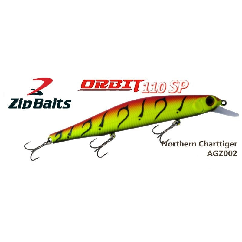 ZIP BAITS ORBIT 110SP AGZ002