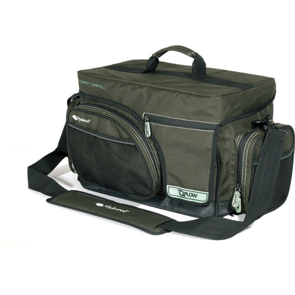 Wychwood Compact Carryall Tackle Bag