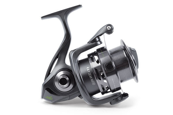 Korum Zelos 6000 Mini Pit Reel
