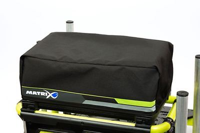 Matrix Seat Box Cover