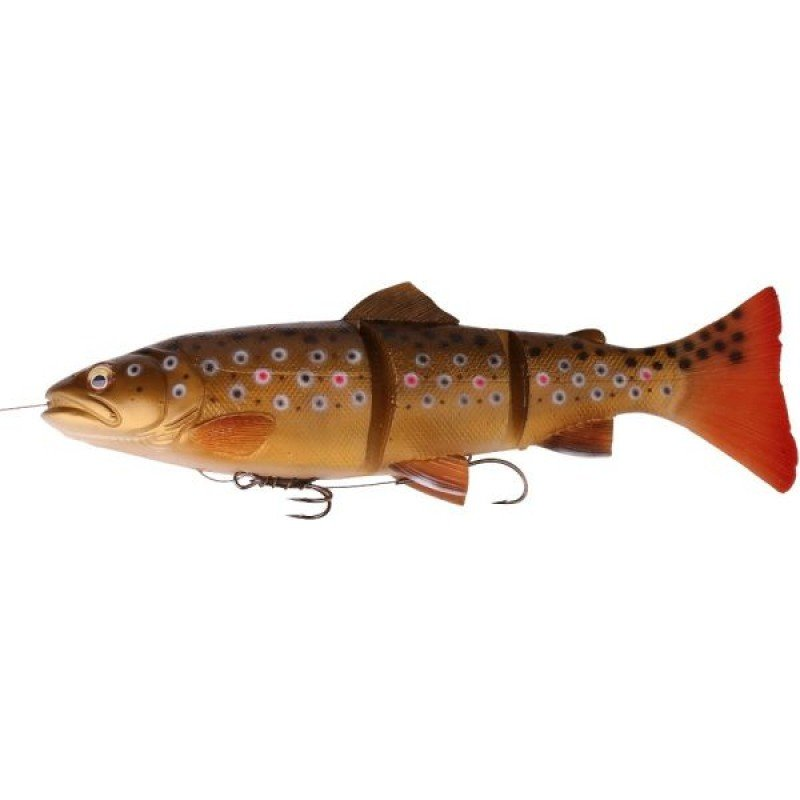 Savage Gear 3D Line Thru Trout 15cm 40g 03-DBT 48786