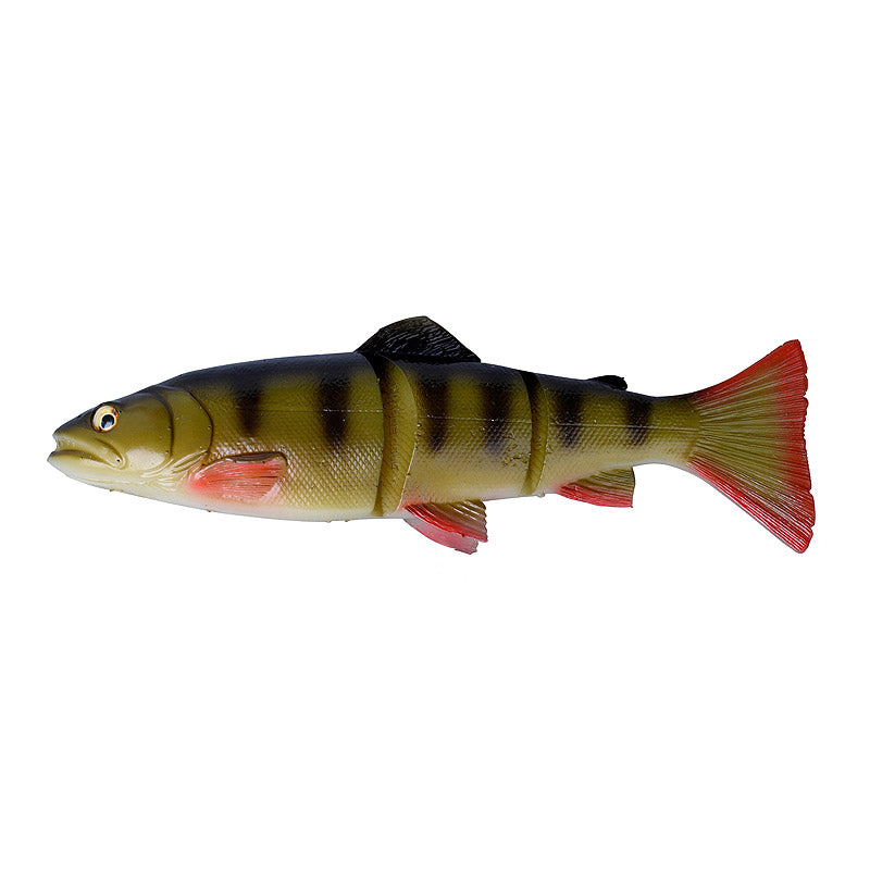 Savage Gear 3D Line Thru Trout 30cm 303g MS 04-Perch