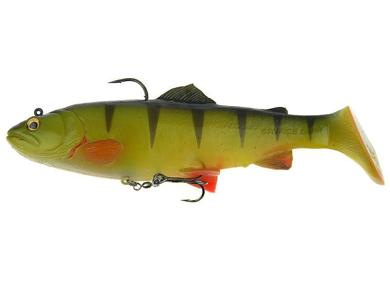 Savage Gear 3D Trout Rattle Shad 20.5cm 103g SS 04-Perch