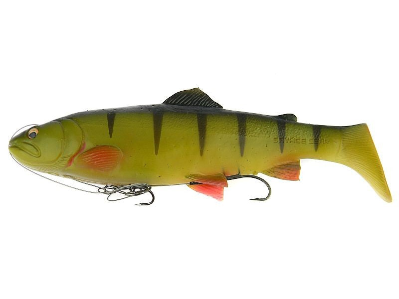 Savage Gear 3D Trout Rattle Shad 27.5cm 225g SS 04-Perch