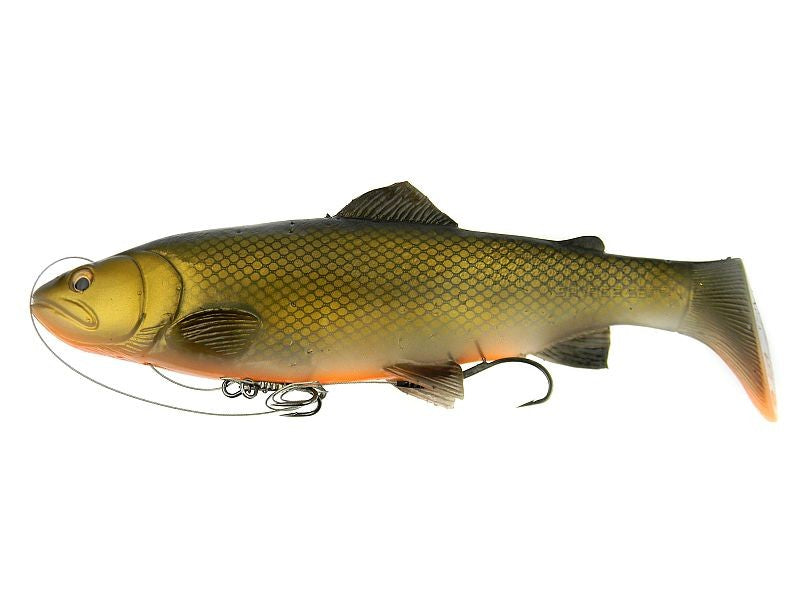 Savage Gear 3D Trout Rattle Shad 27.5cm 225g SS 08-Dirty Roach