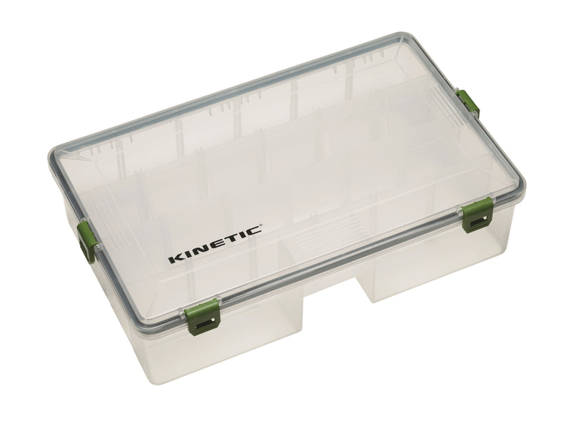 Kinetic Waterproof System Box