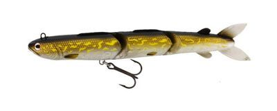 WESTIN Jatte SoftTeez 170 mm 48 g Natural Pike