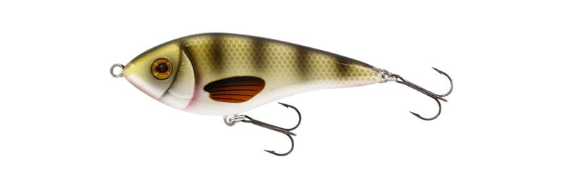 Westin Swim 12 cm 53 g Crystal Perch