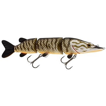 Westin Mike the Pike (HL/SB) 22 cm 80 g Sinking Crazy Soldier
