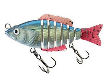 JAXON ATRACT XMP-A MULTI PARTS LURE 9.5 cm / S / C